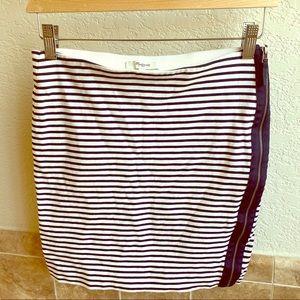 Made well Zip Skirt